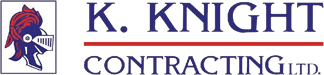 K. Knight Contracting Ltd Logo